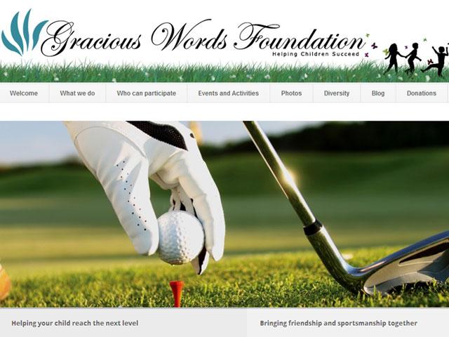 Gracious Words Foundation