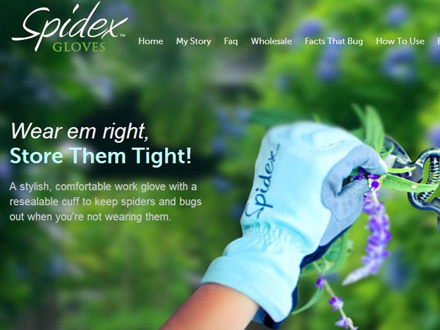 Spidex Gloves